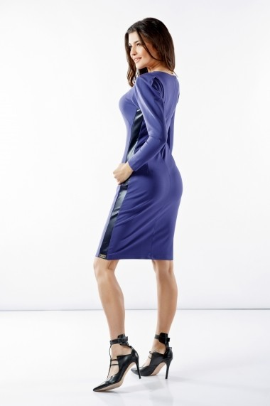 Rochie Rylko GLB-06-616-1372 Violet