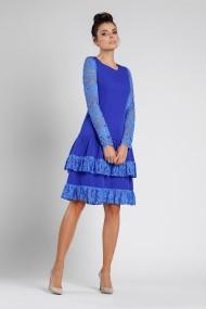 Naoko Hétköznapi ruha GLB-AT251_COBALT Kék