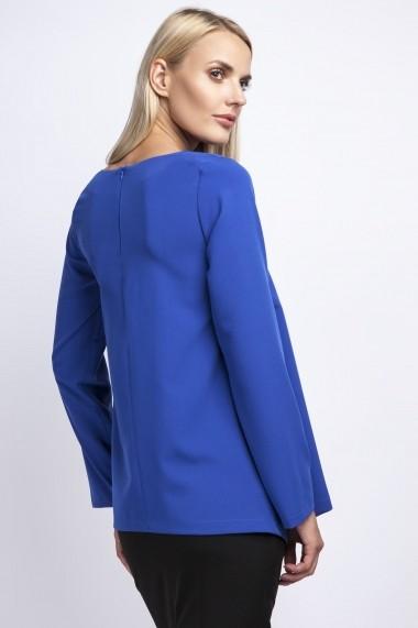 Bluza NAOKO GLB-AT72 COBALT Albastru - els