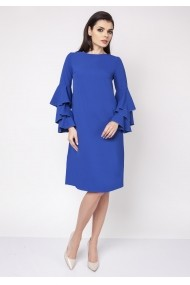 Naoko Hétköznapi ruha GLB-AT90_COBALT_els