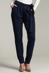 Pants BeWear B011_navy blue navy blue