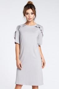 Dress BeWear B035_grey grey