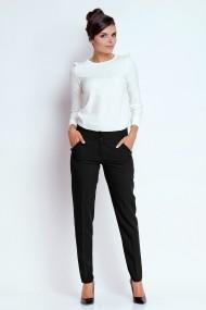 Pantaloni FOGGY FG36 BLACK Negru