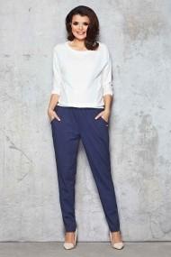 Панталони Infinite You GLB-INFI_M051_navy_blue Тъмносин