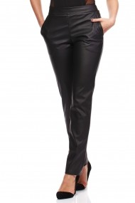 Pantaloni Made of Emotion GLB-M144 black Negru