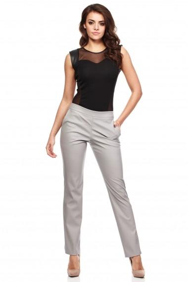 Pantaloni Made of Emotion GLB-M144 grey Gri - els