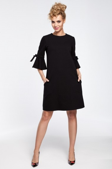 Rochie Made of Emotion GLB-M286 black Negru - els
