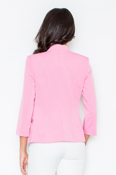 Sacou FIGL GLB-M297-Pink Roz