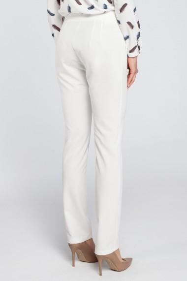 Pantaloni Made of Emotion GLB-M303 ecru Ecru