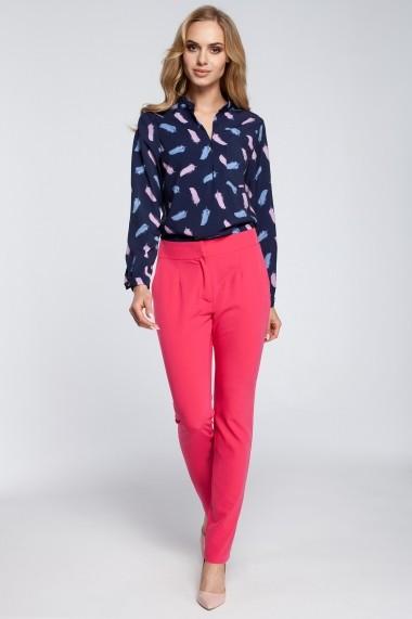 Pantaloni Made of Emotion GLB-M303 pink Roz - els