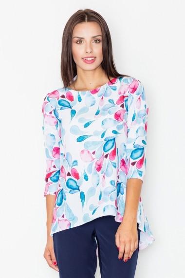 Bluza FIGL GLB-M505-Pattern 2 Print - els