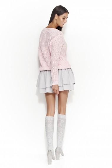 Pulover Numinou GLB-NU s28 pink Roz