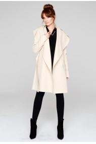 Palton PEPERUNA PE106 BEIGE Bej