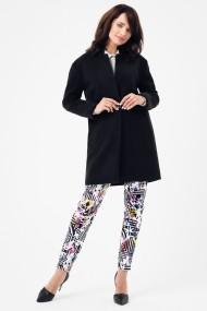 Palton PEPERUNA GLB-PE159 BLACK Negru - els
