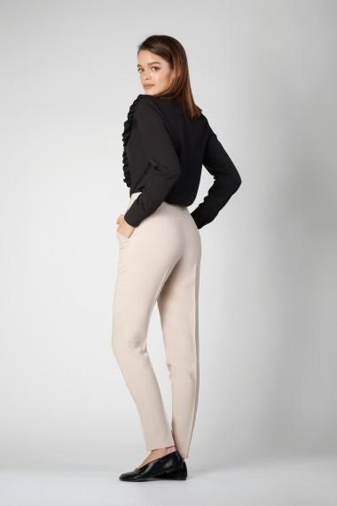 Pantaloni RITA KOSS RK110 Bej