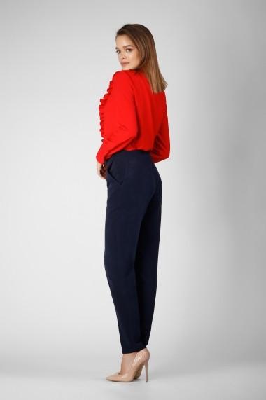 Pantaloni RITA KOSS RK110 Bleumarin
