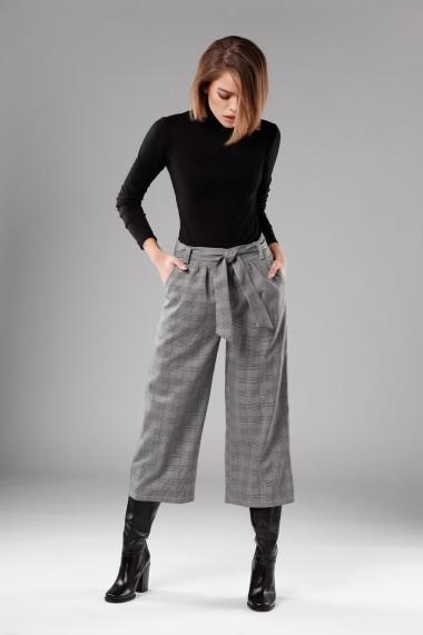 Pantaloni RITA KOSS RK116 Alb
