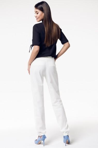 Pantaloni Rita Koss GLB-RK47 ECRU Ecru