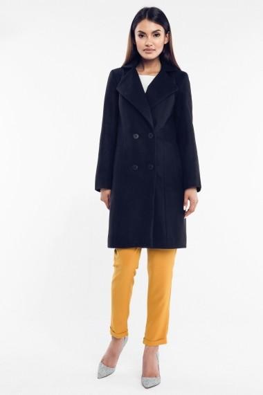 Palton Rita Koss GLB-RK64 BLACK Negru - els