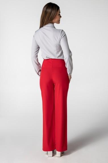 Pantaloni RITA KOSS RK81 Rosu