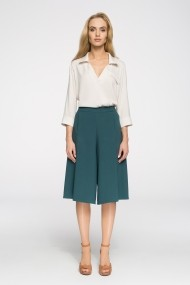 Pantaloni Stylove GLB-S041-green Verde - els