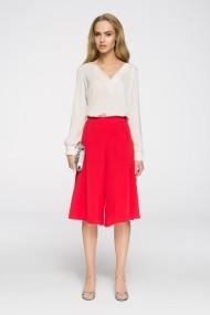 Pantaloni Stylove GLB-S041-red Rosu - els