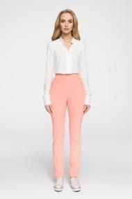 Pantaloni Stylove GLB-S070-salmon_pink Roz - els