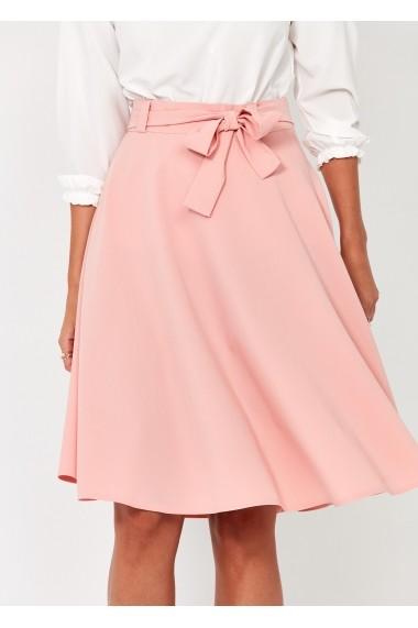 Fusta ZOCHA GLB-Z008 pink Roz