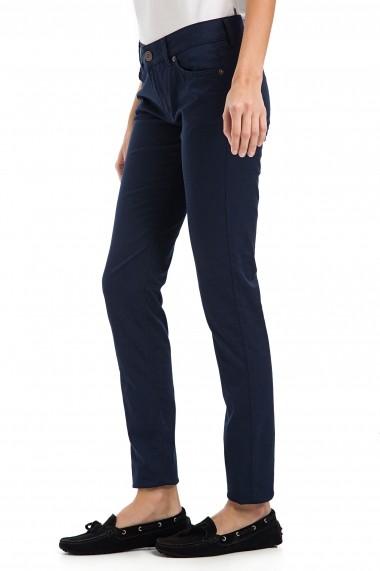 Pantaloni Galvanni GLVSW16840051 Albastru