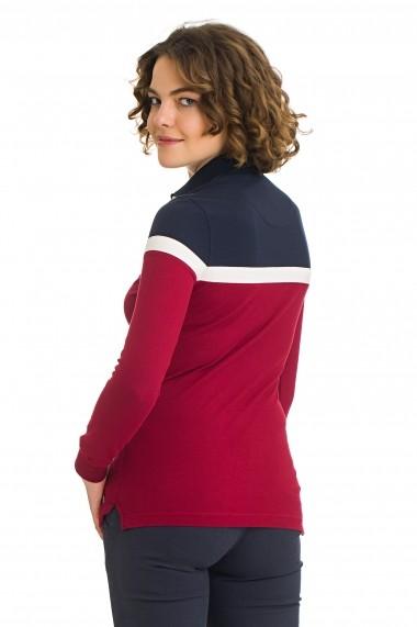 Bluza polo Galvanni GLVWW13240011 Multicolor