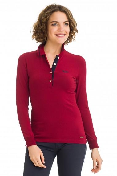 Bluza polo Galvanni GLVWW13240051 Multicolor