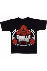 Tricou Gorila GYM negru