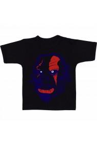 Tricou Sun Wukong negru
