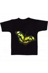 Tricou Swallowtails negru