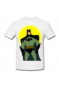 Tricou Batman alb