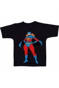 Tricou Super Woman negru