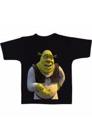 Tricou Shrek negru