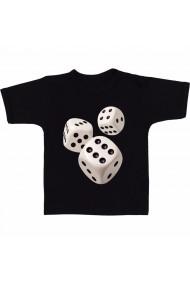 Tricou Zaruri negru