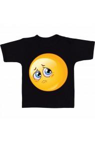 Tricou Suparat negru