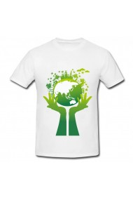 Tricou Renewable energy and climate change alb