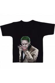 Tricou Jared leto Joker negru