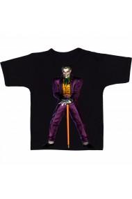 Tricou Joker mortal kombat vs DC negru