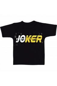 Tricou JOKER negru