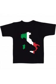Tricou Forma Italia negru