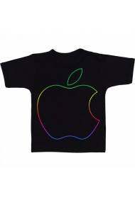 Tricou Mac 30th Anniversary negru