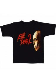 Tricou Evil dead 2 negru