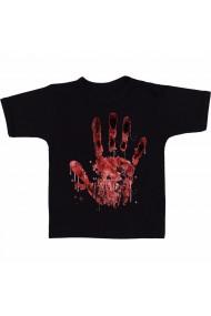 Tricou Scary negru