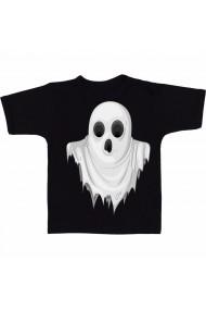 Tricou Ghost negru