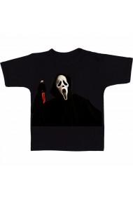 Tricou Slasher negru