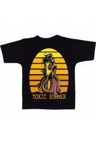Tricou Vara toxica negru
